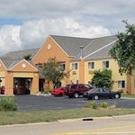Quality Inn Lakeville Foto
