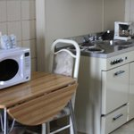 Kitchenette Unit