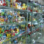 Wow Toy Museum