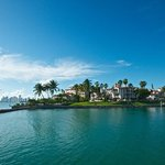 Fisher Island View