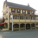 Riegelsville Inn