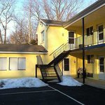 Country Place Inn Suites White Haven