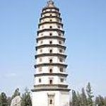 Xinzhou Princess Temple