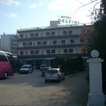 Photo of Hotel Delfini