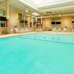 Garden Plaza Hotel Kingston Indoor Pool