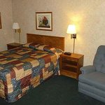 Guest Keeper Inn Room