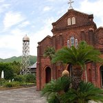 Kusuhara Church