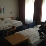 Photo de BEST WESTERN Hotel Zurcherhof