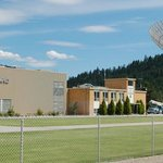 Dominion Radio Astrophysical Laboratory