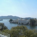  Spectacular views! Taj Lake Palace &amp; Lake Pichola