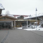  Hotel indgang