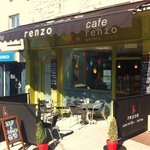 Renzo Cafe