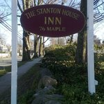  Inn Sign