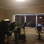  46th Floor Ladies Private Gym