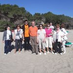  Caminta a Cala Llenya