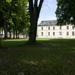  Parc de l&#39;Hotel - Chateau de Lazenay