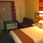 Foto Holiday Inn Express Doncaster