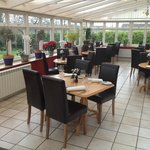  The Orangery Brasserie