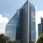 Фотография The Westin Santa Fe Mexico City