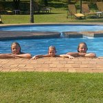  Kids and adult pool (3 in Total)