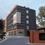 M Hotel Sosnowiec