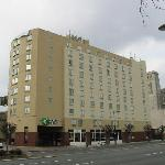 ‪Holiday Inn Express Philadelphia E - Penns Landing‬