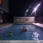 Holiday Inn Express Hotel & Suites Dothan North照片