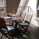 Bilde fra Mountain Bay Self Catering Apartments