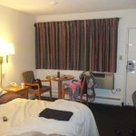 Φωτογραφία: Howard Johnson Express Inn - Colorado Springs