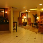 Bilde fra Fairfield Inn Scottsdale North