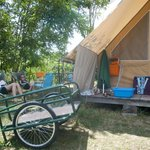 Photo of Camping Indigo Forcalquier