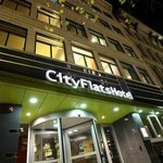 CityFlats Hotel - Grand Rapids