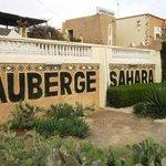 Auberge Sahara