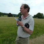  Lord Giles of Devon takes me around Saltram