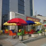 Photo de Amman Inn Hotel