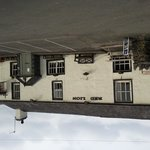 The Red Lion Inn Lowick Bridge