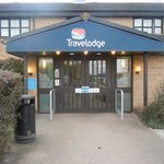 Foto di Travelodge Ilminster