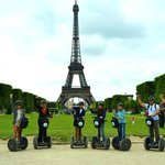 City Segway Tours - Paris