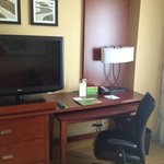 Foto van Courtyard by Marriott Lincoln Downtown