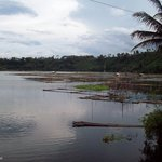 Lake Palakpakin