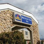 Φωτογραφία: BEST WESTERN Mountain View Inn