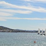  Sailing School - Parikia