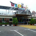 Wildlife Theatre Melaka