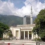 La Mezquita de Caracas
