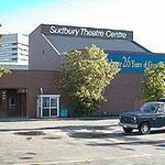 Sudbury Theatre Centre