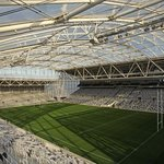 Forsyth Barr Stadium