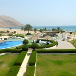 Foto de Golden Tulip Resort- Dibba