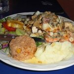 Mariscos el Toro Guero