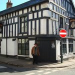 Queen's Head Monmouthの写真