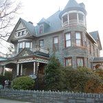 Photo de Spencer-Silver Mansion